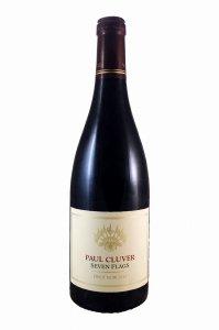 ポールクルーバー セブンフラッグス ピノノワール Paul Cluver Seven Flags Pinot Noir【南アフリカワイン】【2014年】【赤ワイン】
