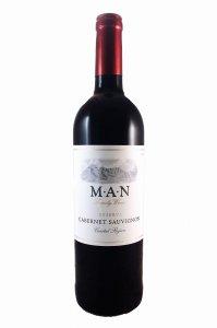 マン リザーブ カベルネソーヴィニヨン【南アフリカワイン】【赤ワイン】【2013】