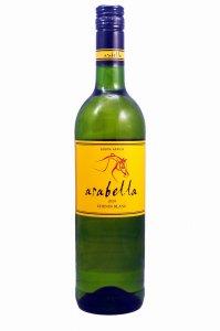 アラベラ シュナンブラン【南アフリカワイン】【白ワイン】