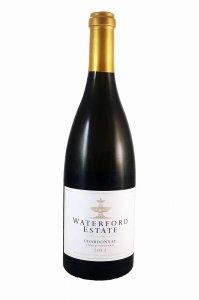 ウォーターフォード シャルドネ【南アフリカワイン】【白ワイン】【2012】