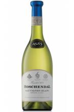 ボッシェンダル ソーヴィニヨンブランBoschendal Sauvignon Blanc【南アフリカ】【白ワイン】【2016】