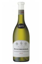 ボッシェンダル シャルドネ ・ ピノノワールBoschendal Chardonnay Pinot Noir【2015】【南アフリカワイン】【白ワイン】