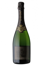 グラハムベック キュヴェ クライヴ Graham Beck Cuvee Clive 2014 【南アフリカワイン】【スパークリング】