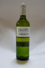 リベルタスシャルドネ【南アフリカワイン】【白ワイン】Libertas Chardonnay