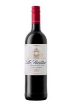 ボッシェンダル ザ パヴィリヨン シラーズ ヴィオニエ【南アフリカワイン】【赤ワイン】
