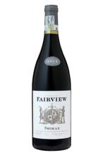 フェアヴュー シラーズ 【南アフリカワイン】【赤ワイン】Fairview Shiraz 2014