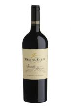 クラインザルゼ ファミリーリザーブ カベルネソーヴィニヨン Kleine Zalze Family Reserve Cabernet Sauvignon【南アフリカ/赤ワイン】【2015】