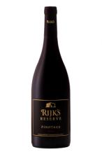 ライクス ピノタージュ リザーブ【南アフリカワイン】【赤ワイン】【2011】Rijk's Pinotage Reserve