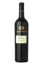 ランゼラック ピノタージュ Lanzerac Pinotage 2015 【南アフリカワイン】(1/22以降の発送になります)