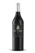 デ・トレン Z 【南アフリカ】【赤ワイン】【2008】De Toren Z