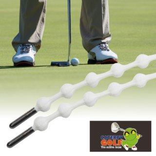 キャタピーゴルフ 60cm シルクホワイト