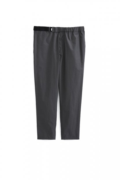 Graphpaper<br>Typewriter Original Cook Pant
