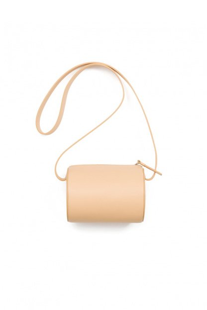 BUILDING BLOCK<br>CYLINDER SLING IN NUDE