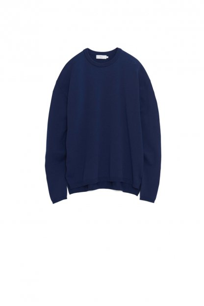 Graphpaper<br>Thread Crew Neck Knit