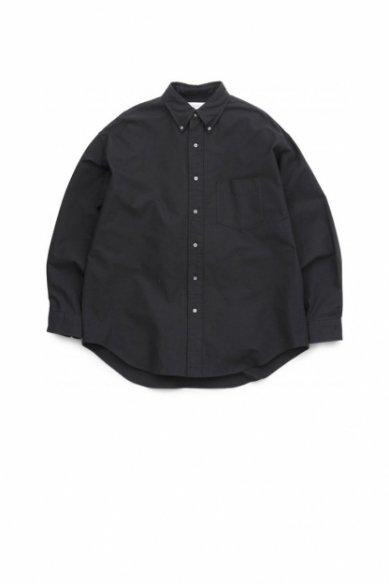 Graphpaper<br>Oxford L/S B.D Box Shirt