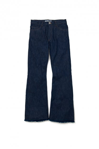 -SALE-<br>MATTHEW ADAMS DOLAN<br>Frayed Hem Jean