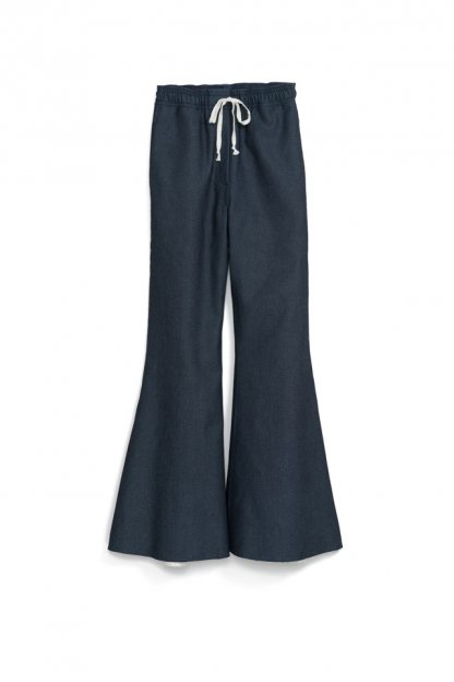 MATTHEW ADAMS DOLAN<br>Wide leg French Terry Sweatpants