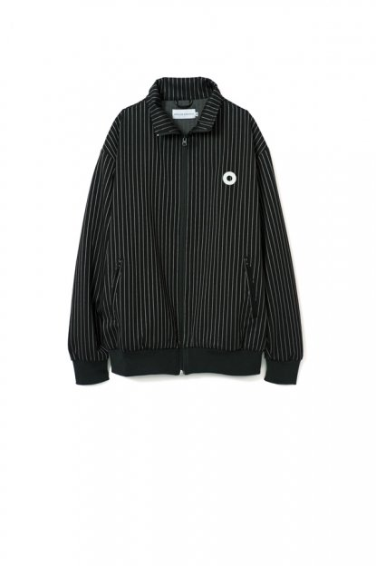 DROLE DE MONSIEUR<br>TRACKJACKET STRIPY