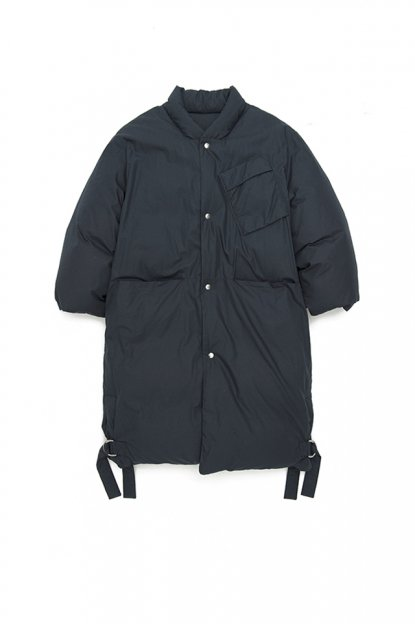 OAMC<br>Down officer coat