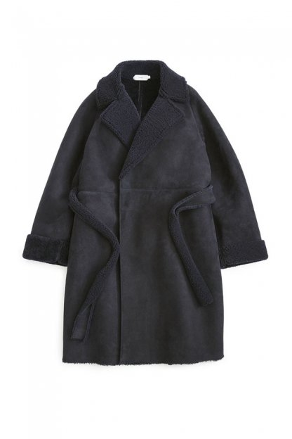 Graphpaper<br>Mouton Coat