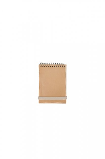 "ED ROBERT JUDSON for Graphpaper<br>WALLET ""MEMO"""