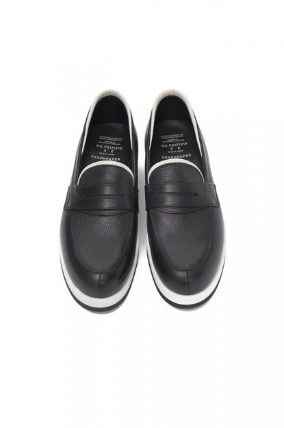 """FOOTSTOCK ORIGINALS"" for Graphpaper<br>Loafer"