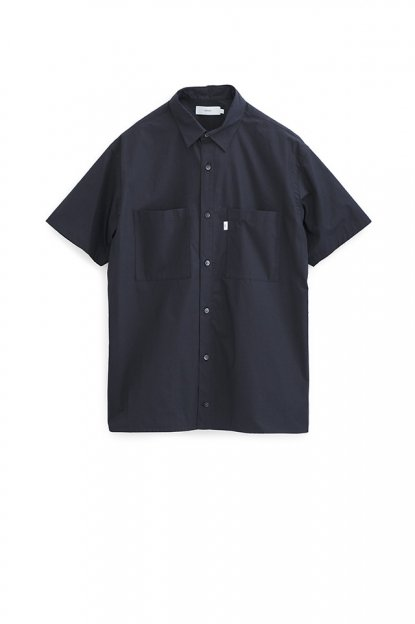Graphpaper<br>Typewriter S/S Box Shirt