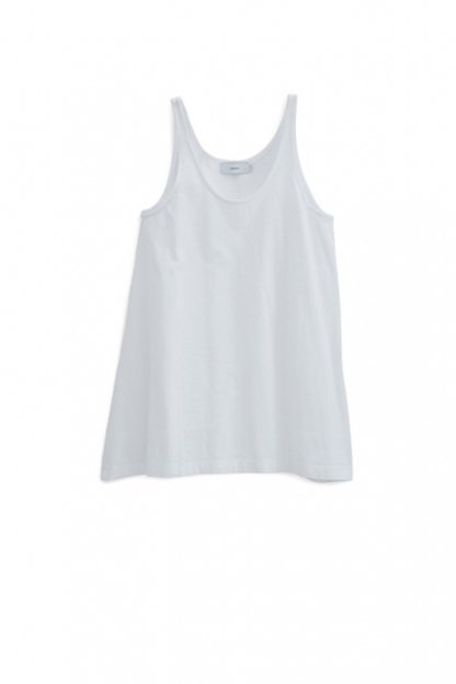 Graphpaper<br>Fine Jersey Tank Top