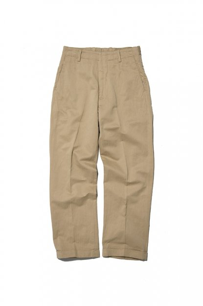 ITTY-BITTY<br>C/L WIDE TROUSERS