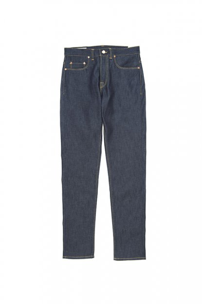 BLACKHORSE LANE<br>Tapered Selvedge Denim
