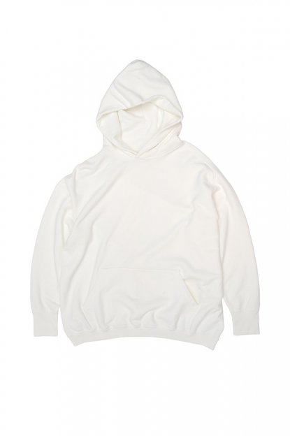 MARKAWARE<br>ONE SIDE RAGLAN PARKA