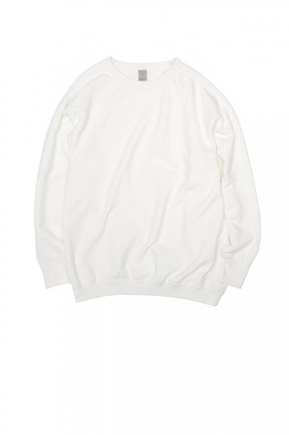 MARKAWARE<br>ONE SIDE RAGLAN SHIRT