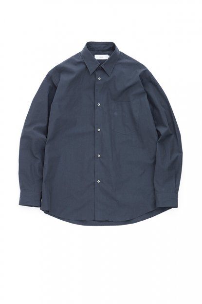 Graphpaper<br>Regular Collar Shirt for Womens