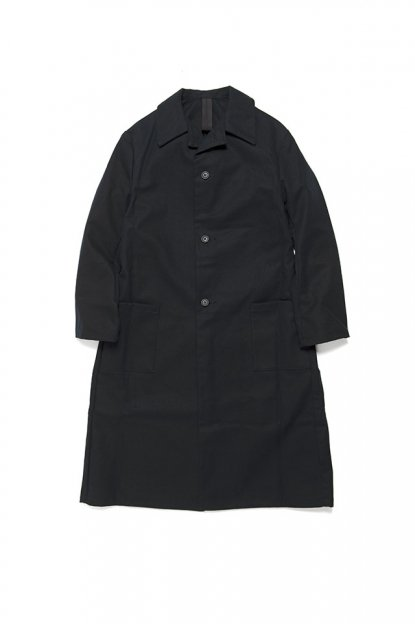 MAN-TLE<br>CANVAS COAT