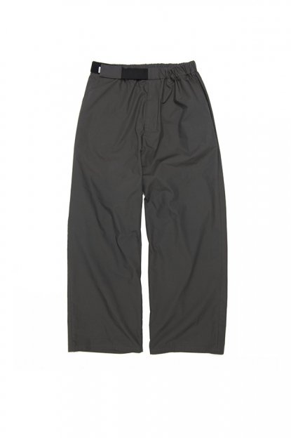 Graphpaper<br>Typewriter Wide Cook Pants