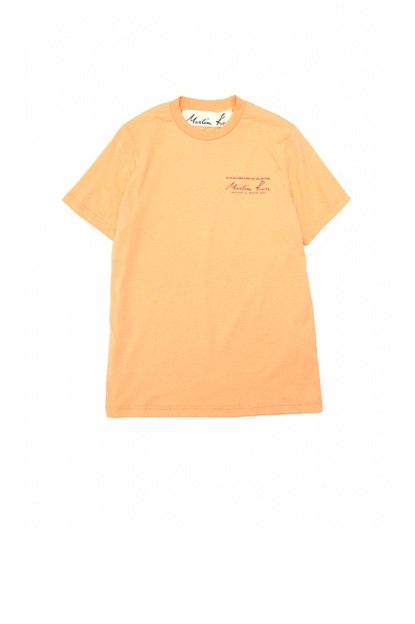 MARTINE ROSE<br>CLASSIC S/S T-SHIRT