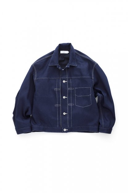 Graphpaper<br>Non Fade Oversize Jacket