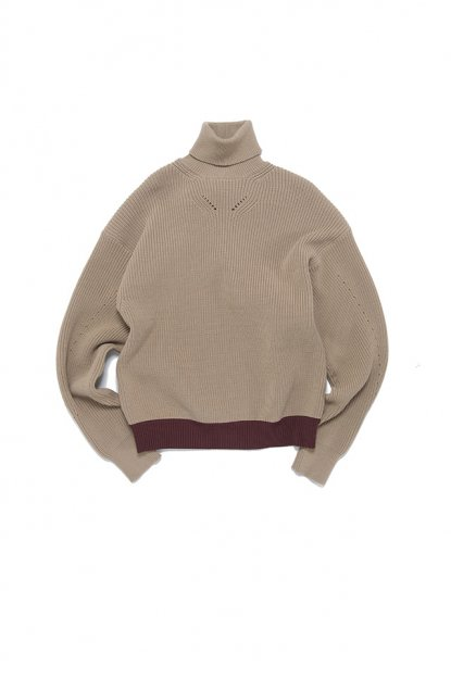 OAMC<br>Sculpted Turtleneck