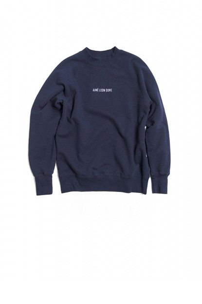 AIME LEON DORE<br>CREWNECK SWEATSHIRT DROP ONE