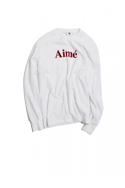 AIME LEON DORE<br>T-SHIRTS DROP ONE