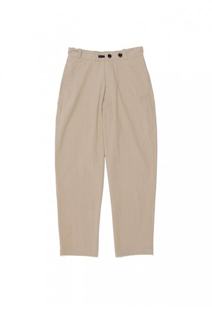 MAN-TLE<br>PANTS 3 (TAPERED PANTS)