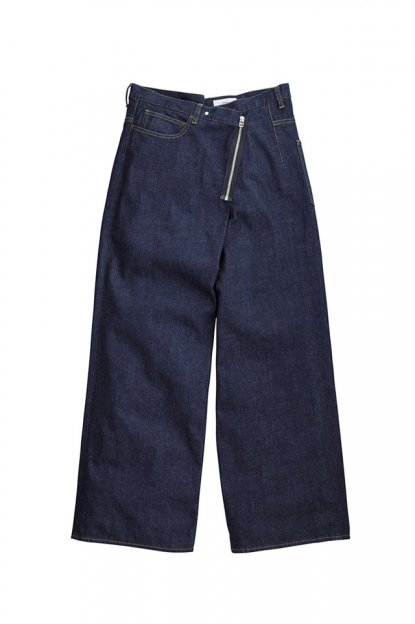 Graphpaper<br>Wrapped Denim Pant OW