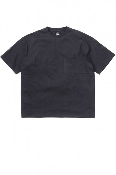 Graphpaper<br>80/- Hi-Twisted S/S Pocket Tee