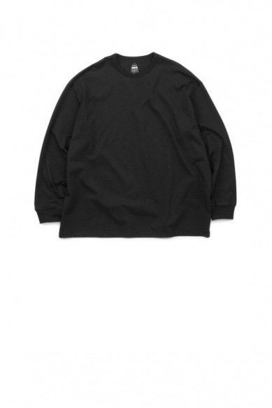 Graphpaper<br>L/S Crew Neck Tee