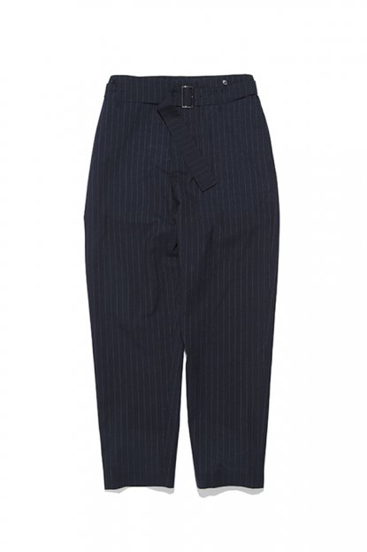 HED MAYNER<br>BELTED TROUSERS