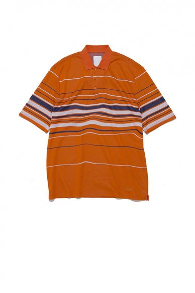 NAPA by Martine Rose<br>EGO S/S POLO