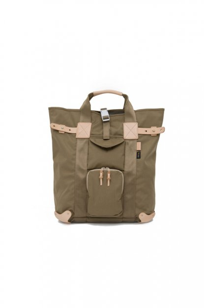 Hender Scheme<br>functional back pack