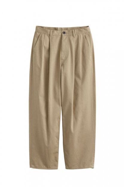 Graphpaper<br>Two Tuck Chino Pant