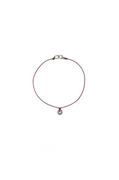 Margaret Solow<br>Wabi-Sabi Bracelet