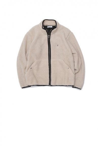 FUTUR<br>SHERPA MAYOR JACKET